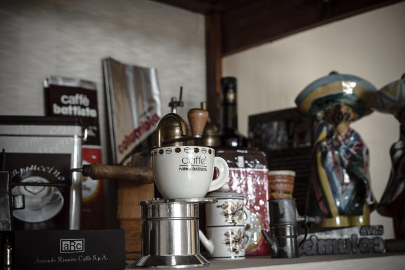 Caffè d'autore