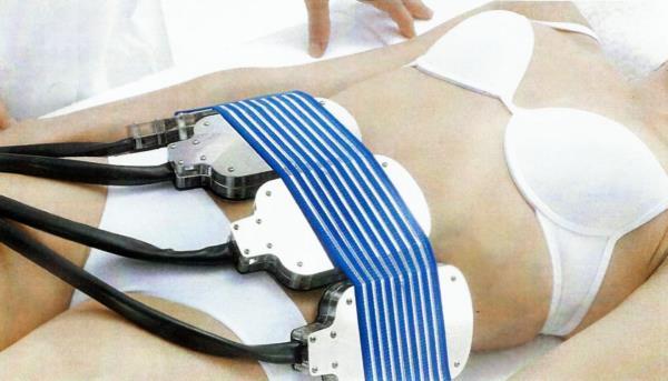 trattamenti termici per la riduzione di accumuli adiposi ancona