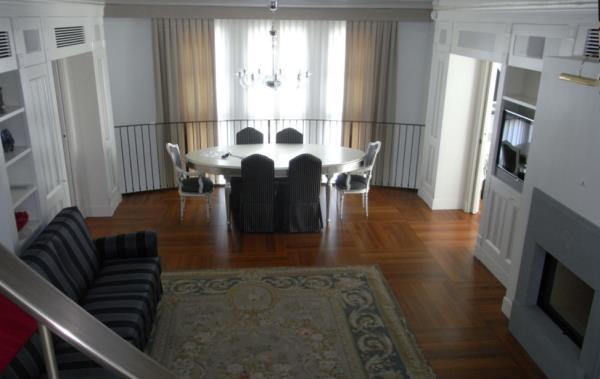 Tende e casa a Thiene: Tende e tapezzerie per una casa di stile