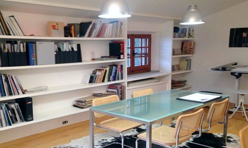 Kimm Studio Immobiliare