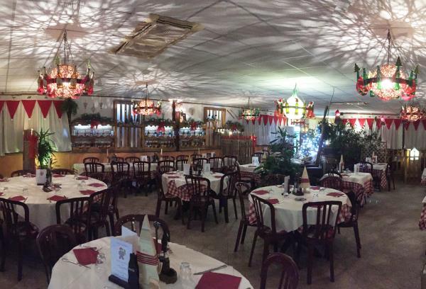 ristorante pordenone, boccondivino pordenone, menù fisso pordenone, grigliata mista pordenone