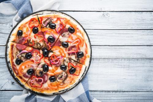 pizzeria pordenone