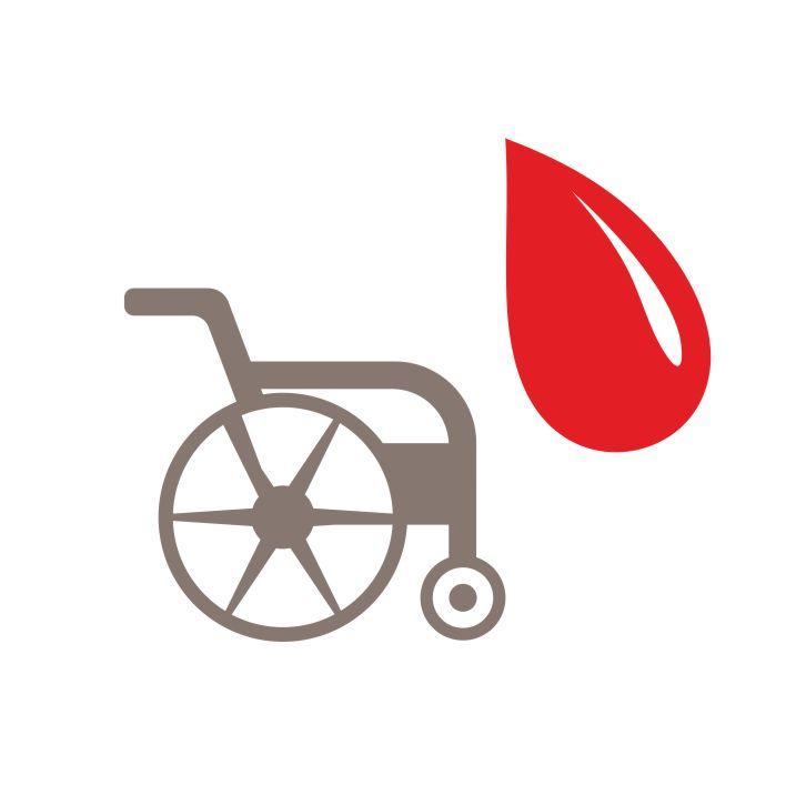 Trasporto invalidi e persone con disabilità quartu sant'elena