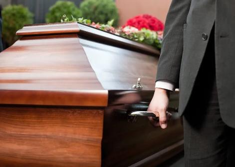 Organizzazione del rito funebre