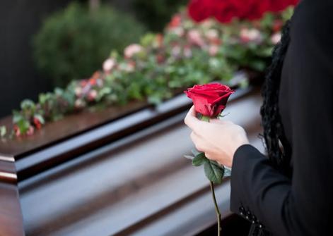 Disbrigo pratiche funerarie e cimiteriali