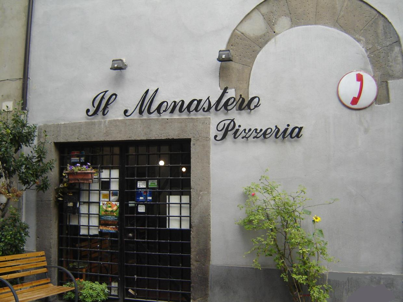 Pizzeria a Viterbo