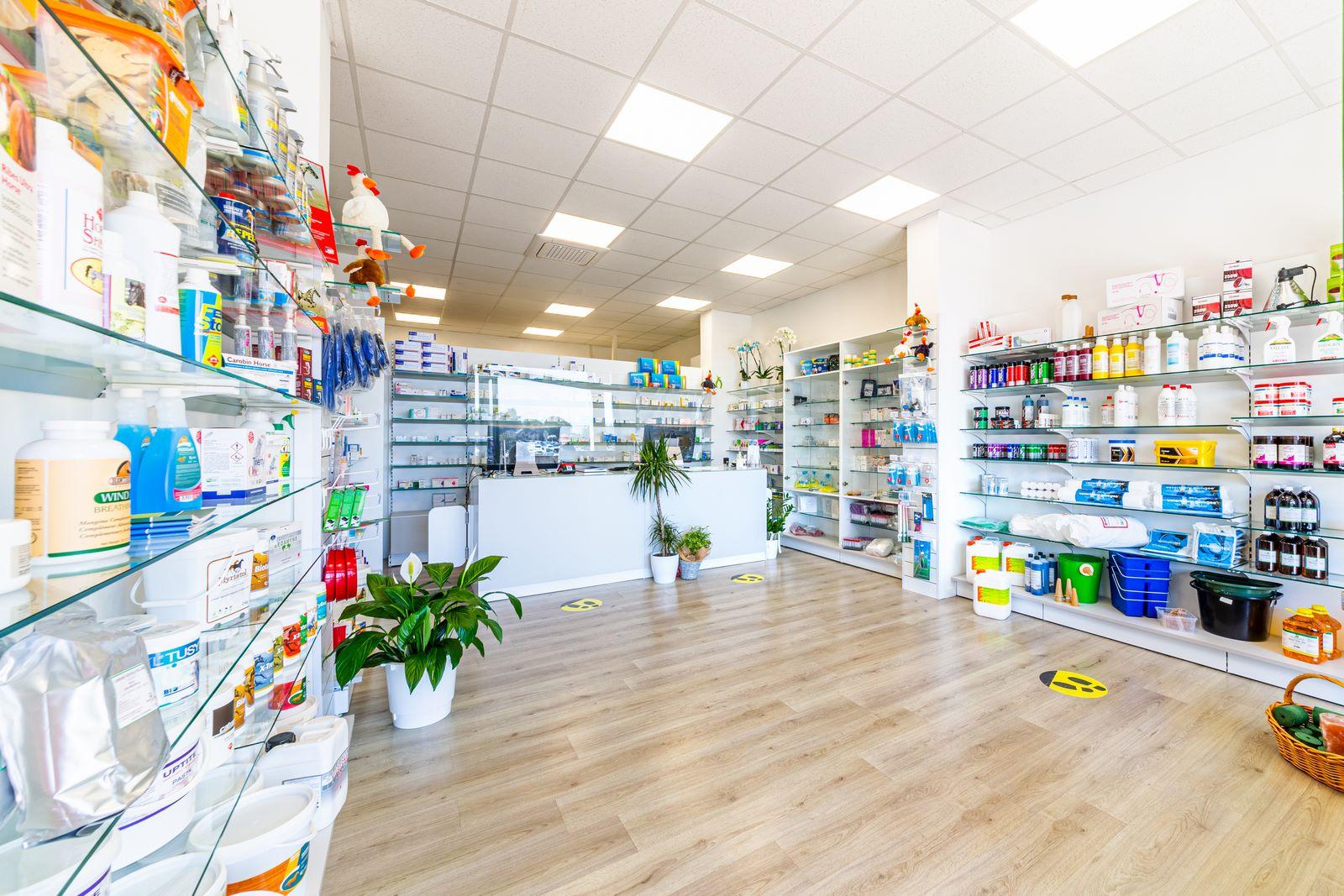 negozio farmaci animali Selargius, Cagliari