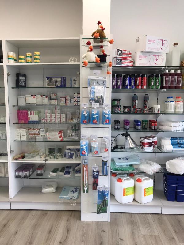 Medicinali veterinari Cagliari