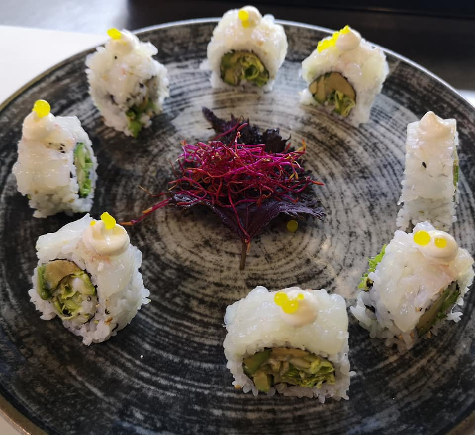 CORAL SUSHI