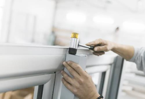 infissi alluminio vantaggi