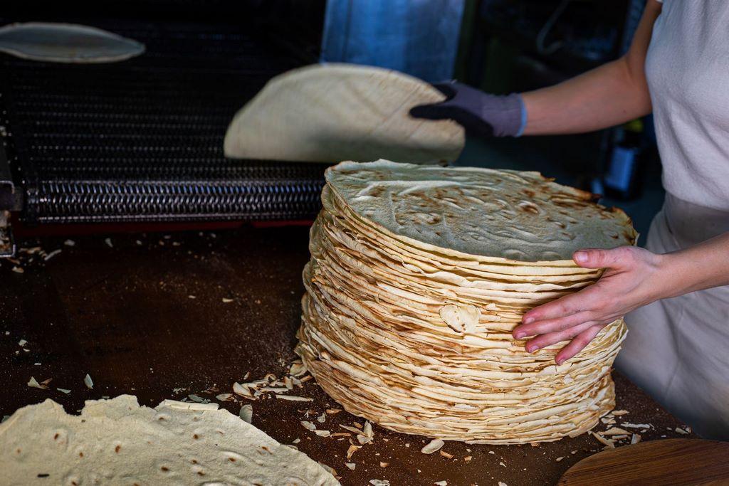 tradizione pane