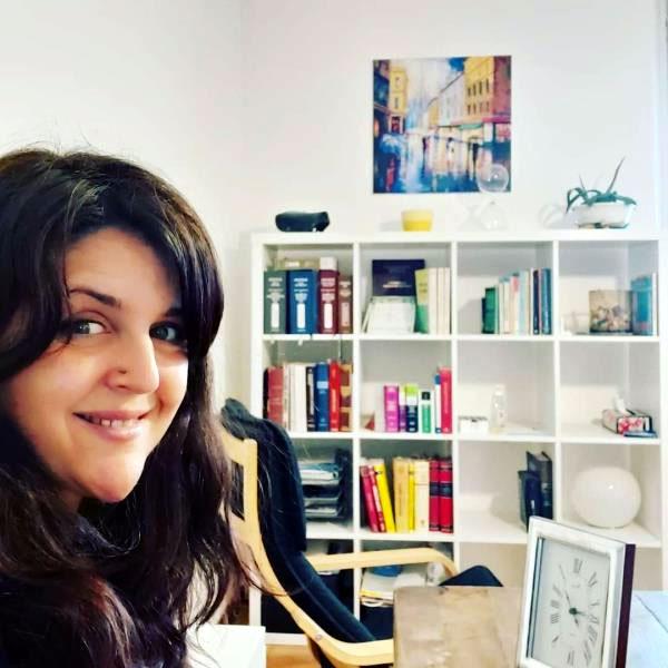 dott.ssa Raffaella Deamici psicologa psicoterapeuta milano