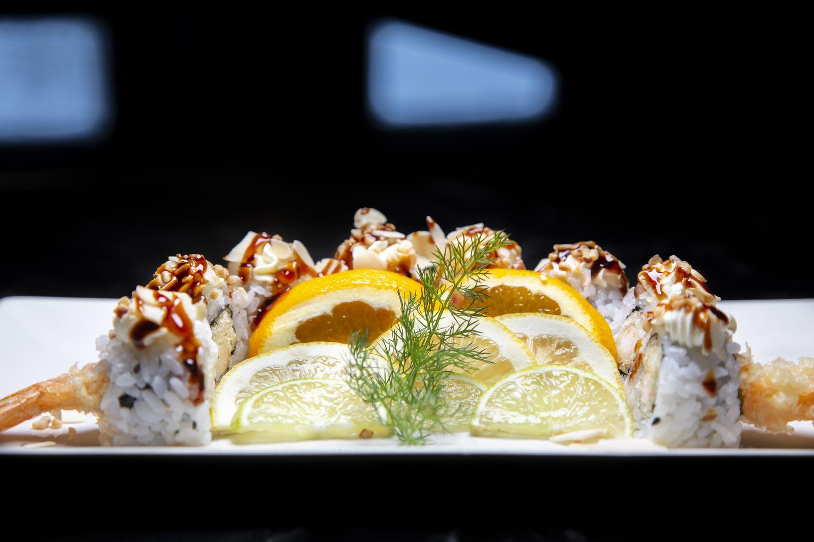 sushi sassari