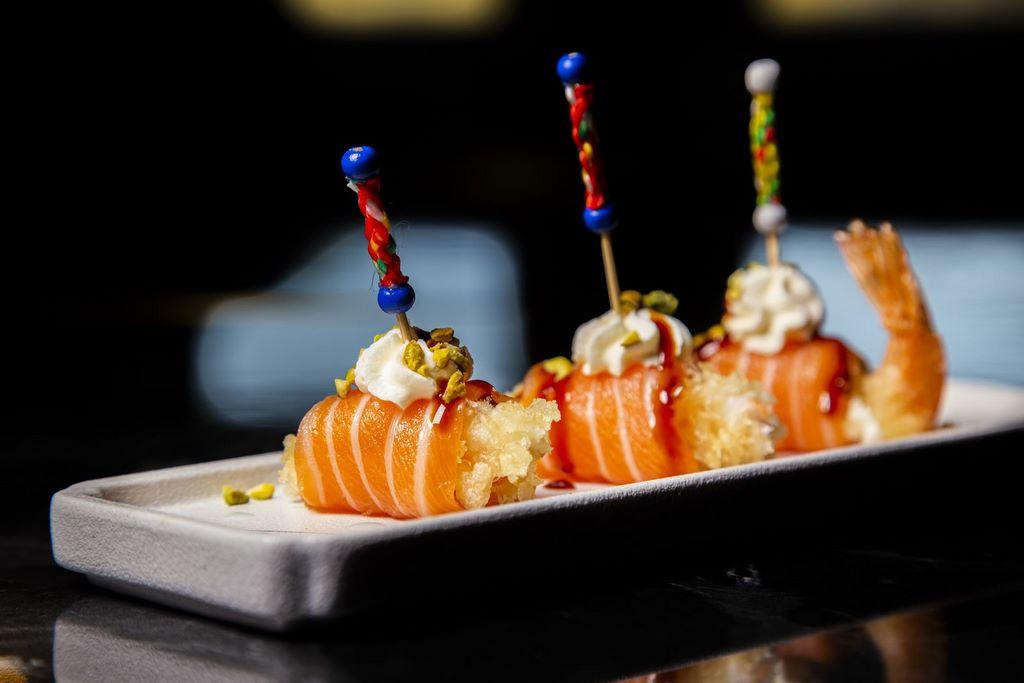 sashimi sassari