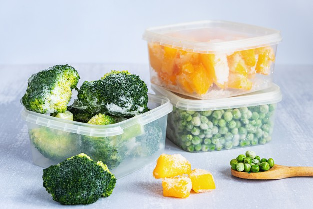 primi piatti congelati