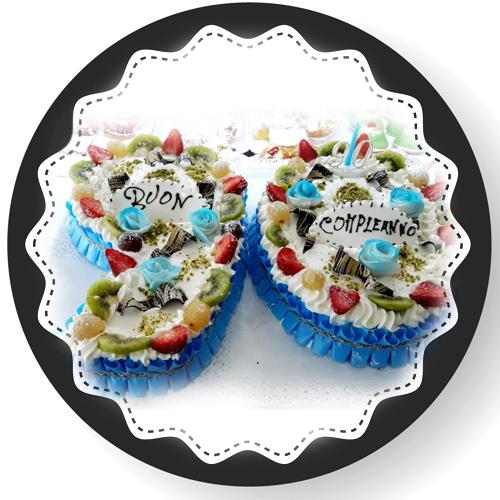 torte personalizzate sassuolo