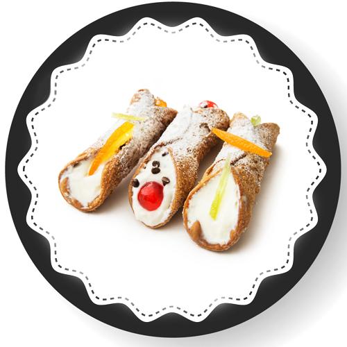 dolci della sicilia sassuolo