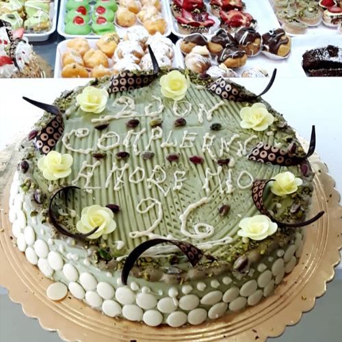 torte per feste sassuolo
