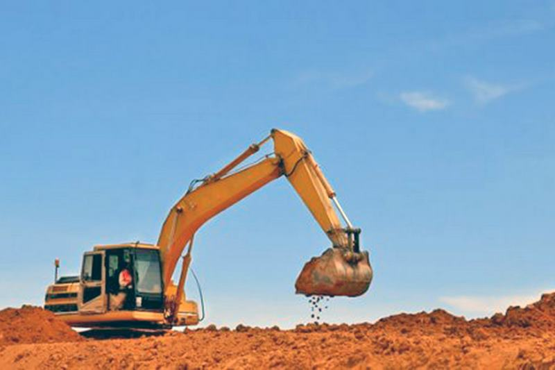 scavi e movimento terra nuoro