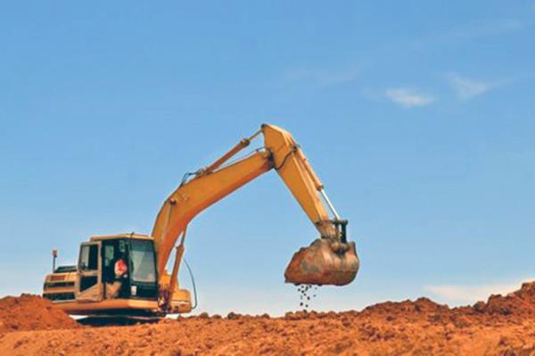 scavo e movimento terra nuoro