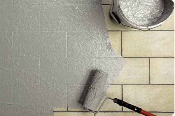 Resine  pavimenti e rivestimenti