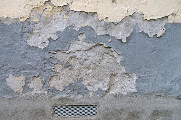 risanamento di murature