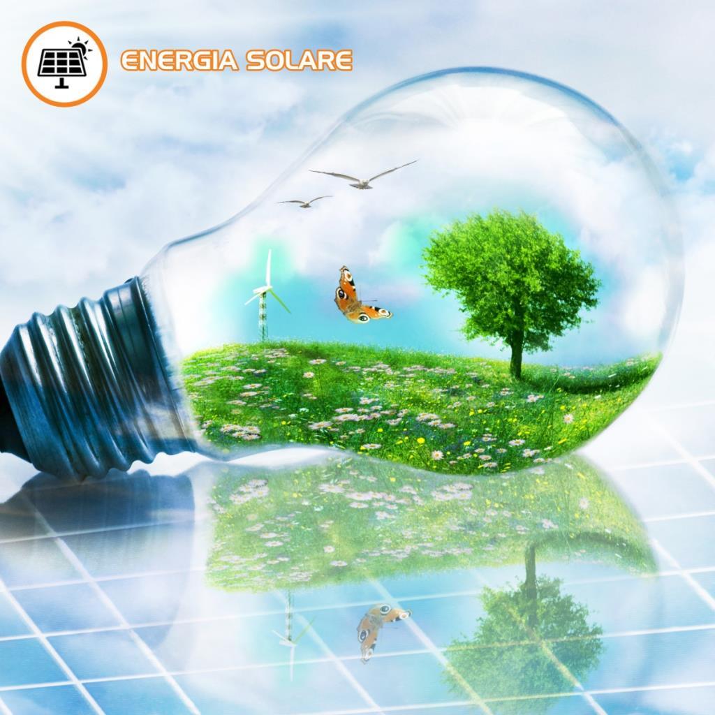 pannelli solari terni