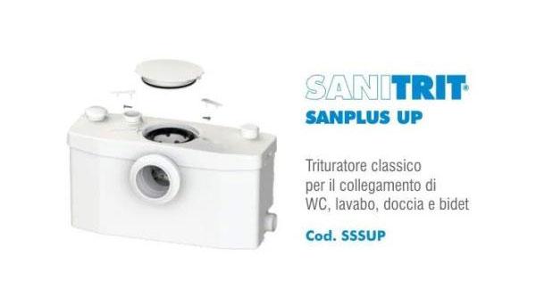 installazione trituratori sanitrit firenze