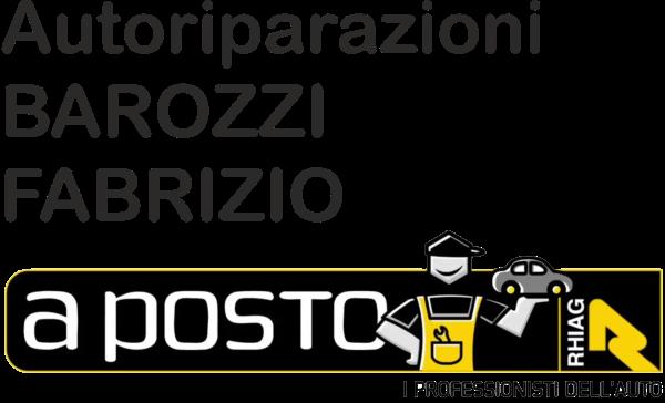 Autoriparazioni Barozzi Fabrizio