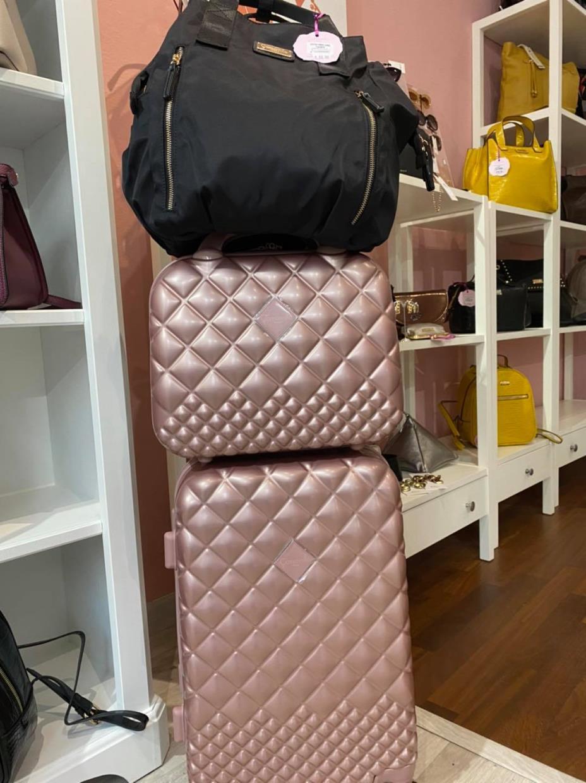 valigia elegante