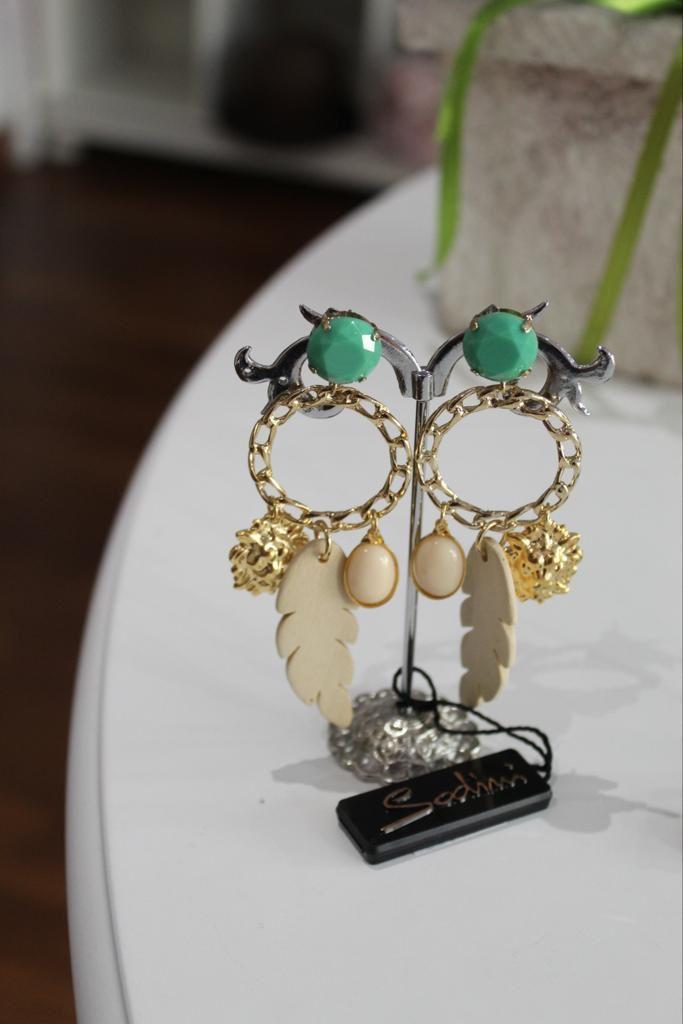 orecchini Macomer