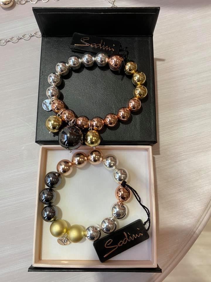 bijoux Macomer