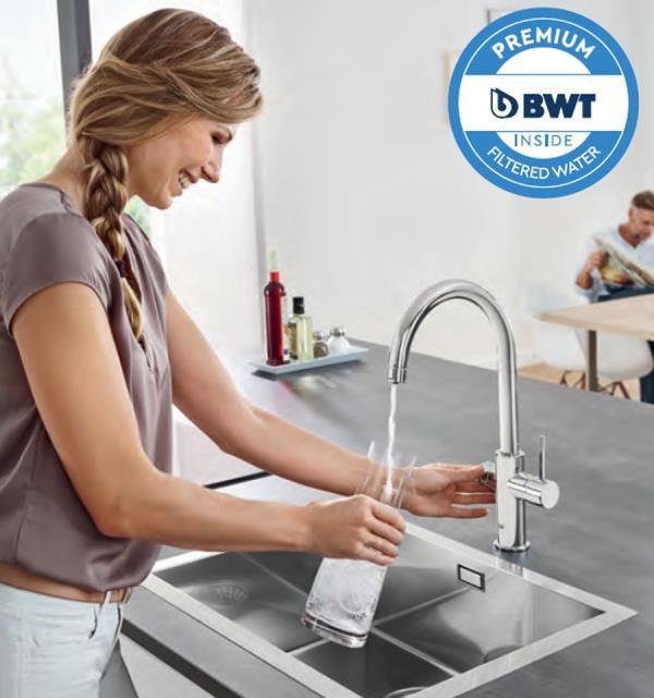 sistemi depurazione acqua