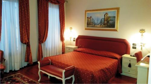 camere e suite con prima colazione inclusa