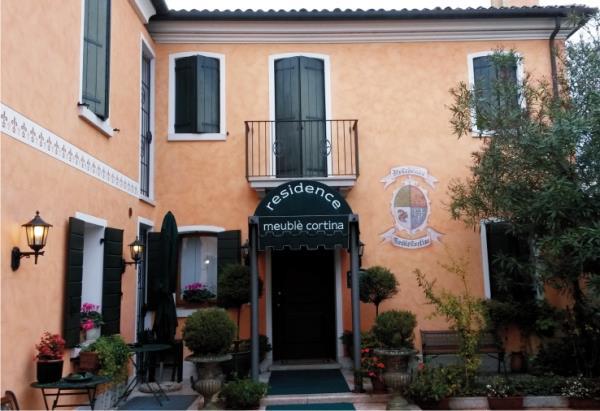 stanze con prima colazione vicino a Treviso
