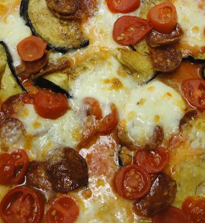 Pizza  Ravenna
