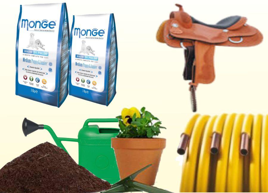 articoli per equitazione giardinaggio trapani
