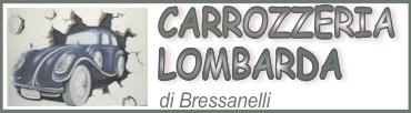 CARROZZERIA LOMBARDA