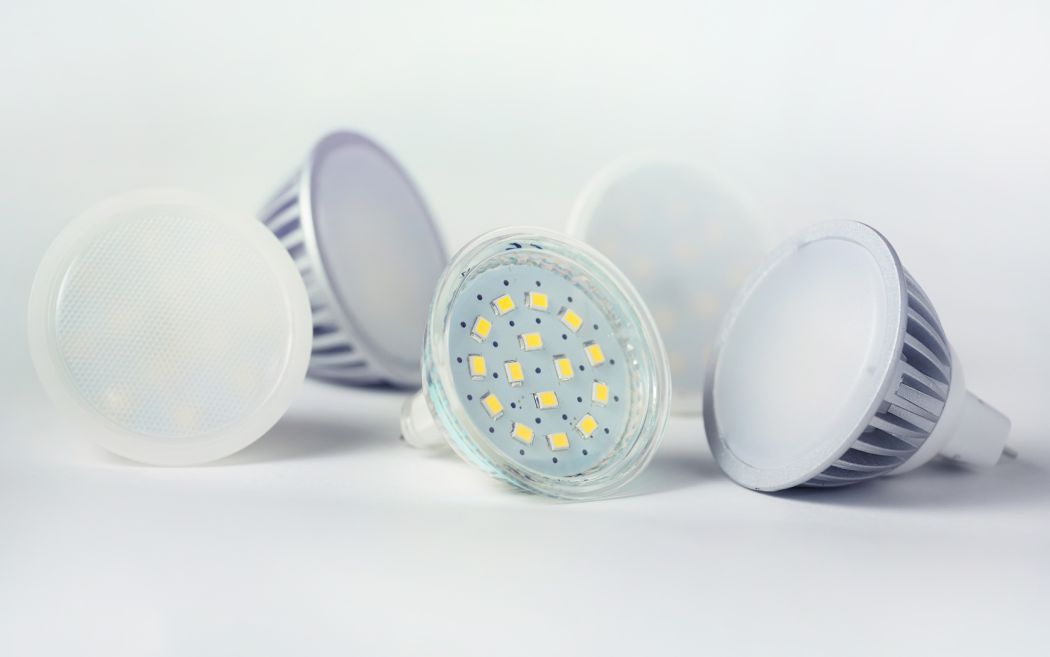 vendita lampade led omega canicatti
