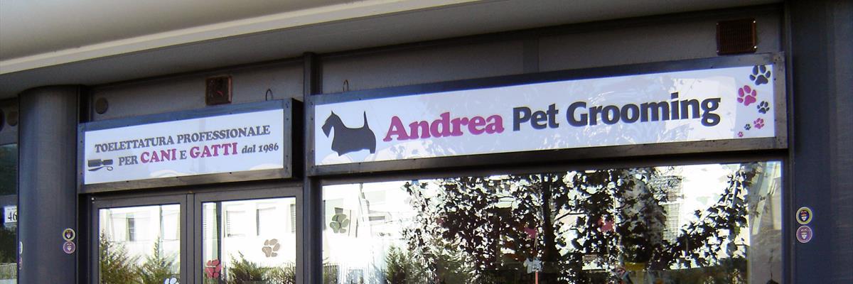 Andrea Pet Grooming