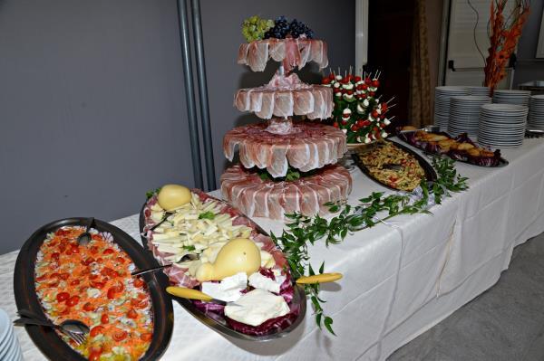 Gli Oleandri Ozieri   Sassari - organizzazione cerimonie