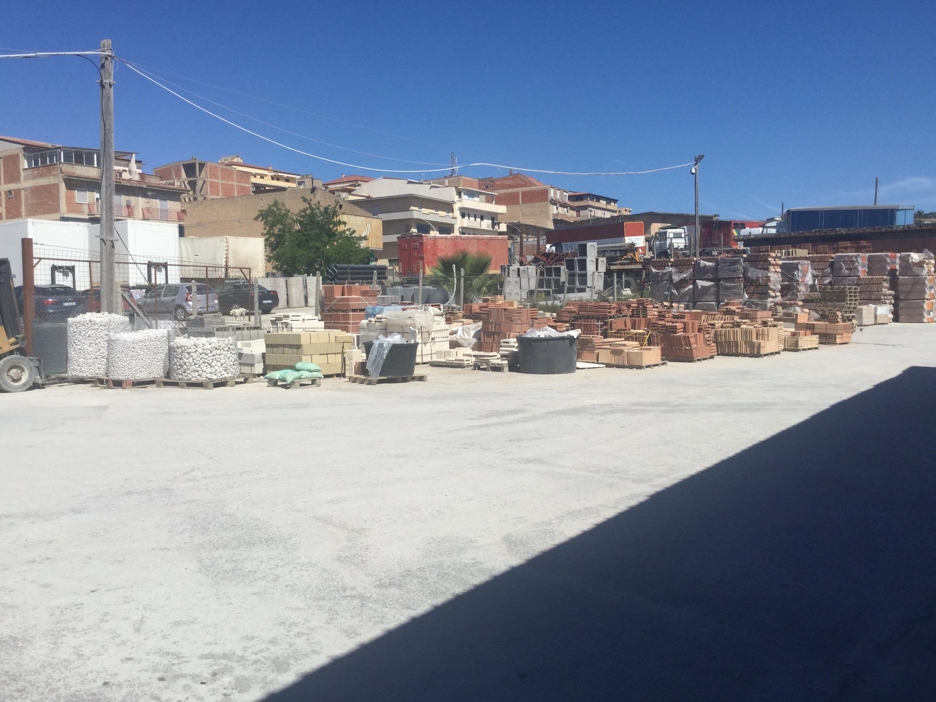 costruzione edilizia canicatti agrigento