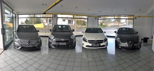 assistenza e vendita auto
