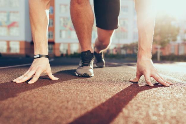 risuolatura scarpe da running terni