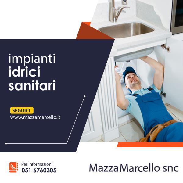 Installazione impianti idraulici e sanitari