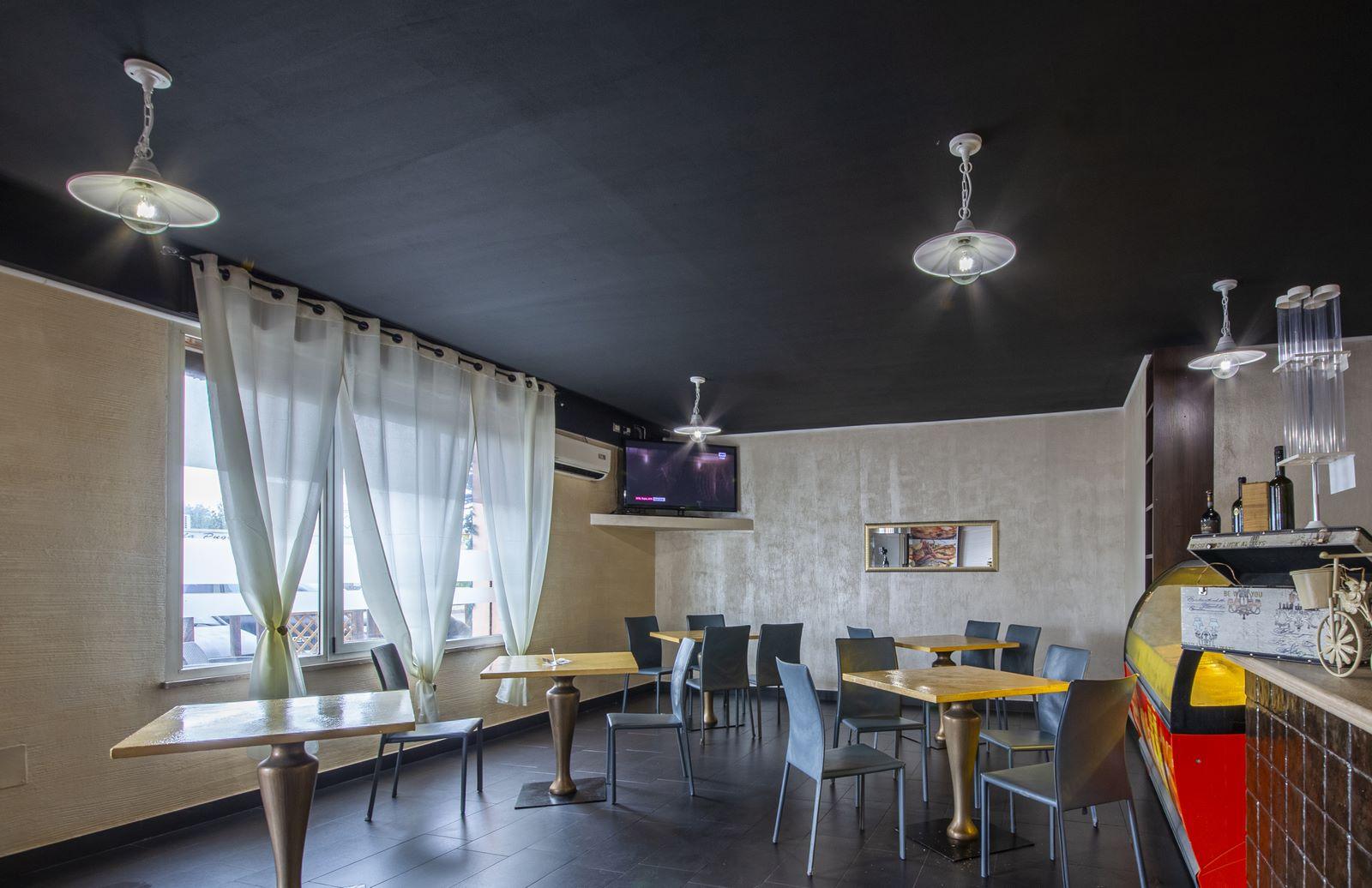 Ristorante Pizzeria Bar Cafè