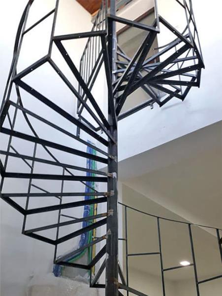 scale in ferro reggio calabria