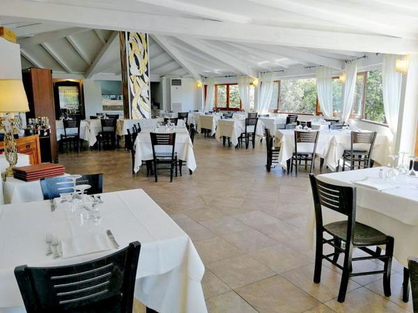 ristorante con cucina tipica sarda cala di volpe arzachena