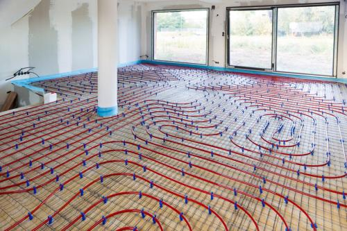 installazione impianti termici pinerolo torino
