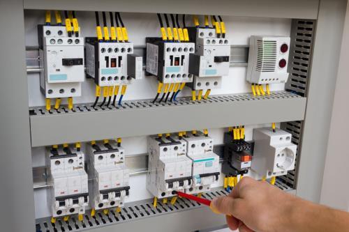 impianti elettrici pinerolo torino